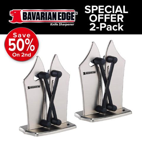 bavarian edge instructions