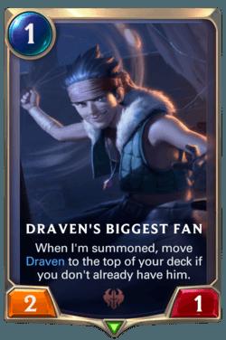 draven guide 2019