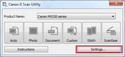 canon mg6460 manual