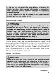 2001 subaru lagacy owners manual