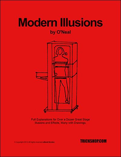 deck of illusions pdf