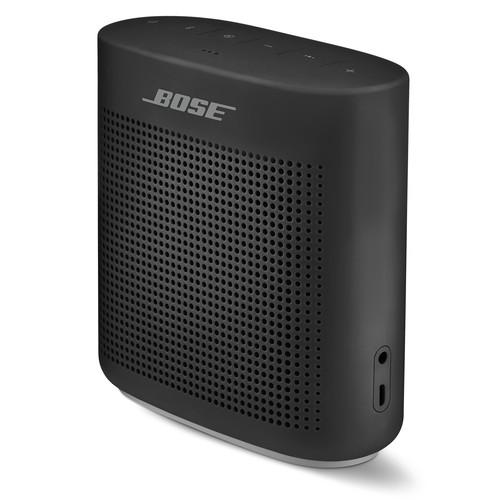 bose speaker instructions