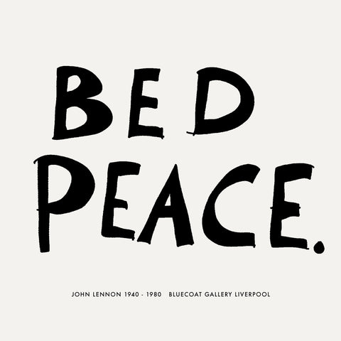 bed peace urban dictionary