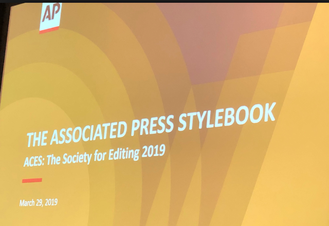 associated press style guide abbreviations
