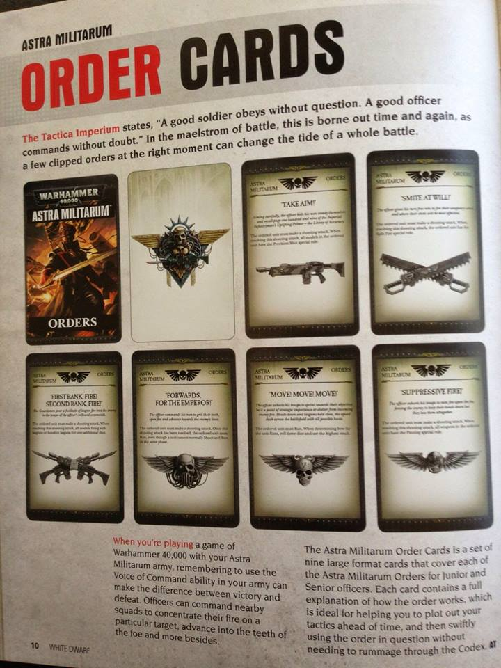 4chan warhammer pdf astra militarum codex