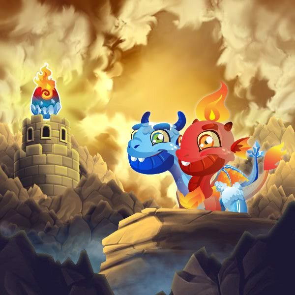 dragon city breeding sanctuary guide