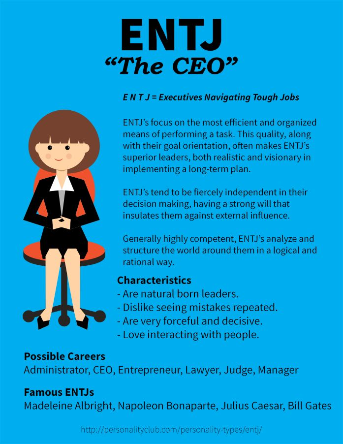 8 female personality types pdf