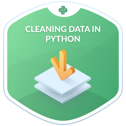 data cleaning in python pdf