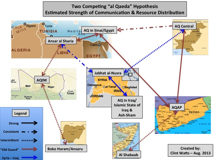 al qaeda in iraq pdf
