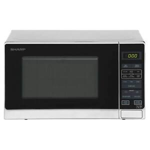 breville manual 17l microwave