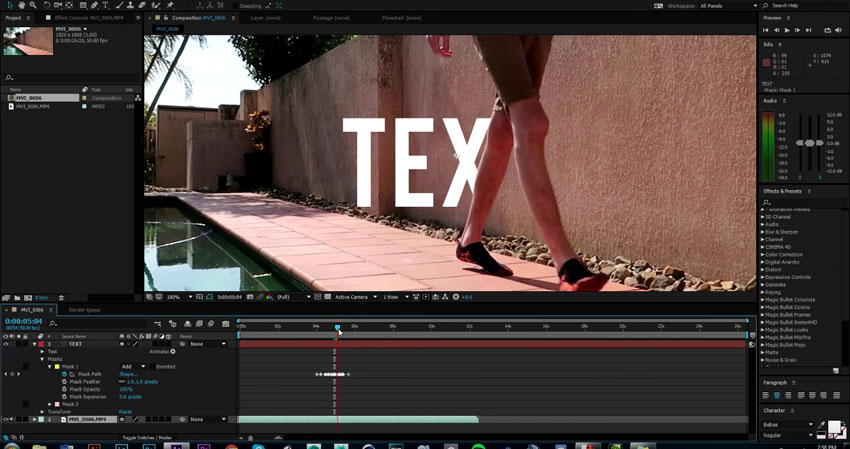 adobe after effects guide