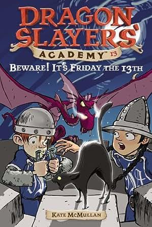 dragon slayers academy pdf
