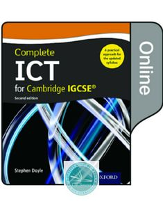 cie guide textbooks