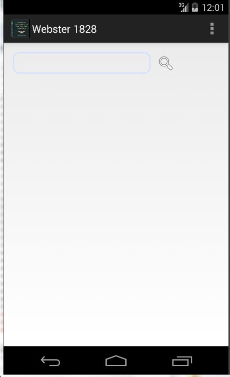 1828 dictionary app