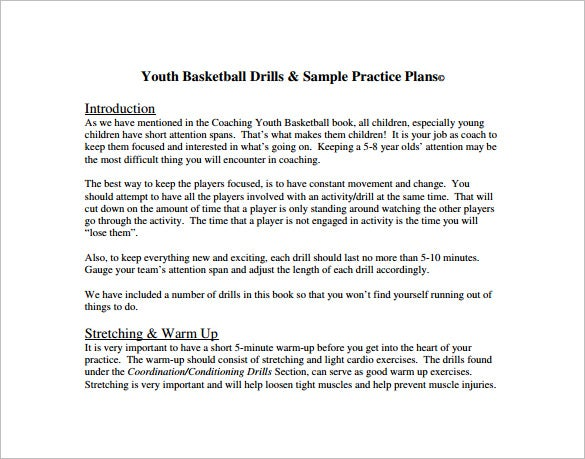 basketball techniques pdf