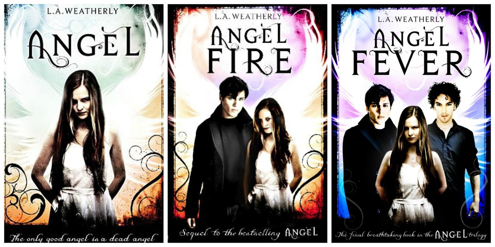 angel fever pdf