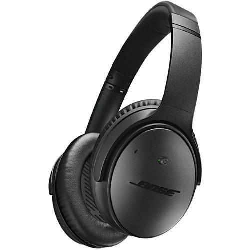 bose headphones operating instructions