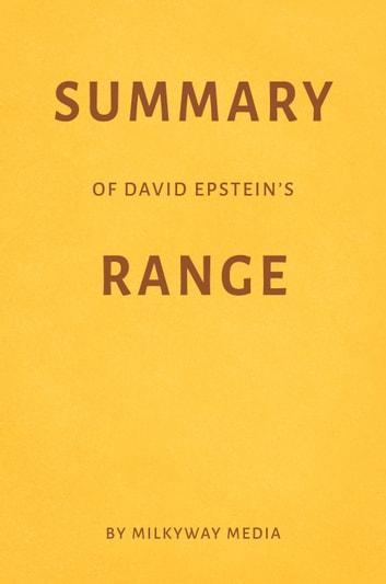 david epstein range pdf