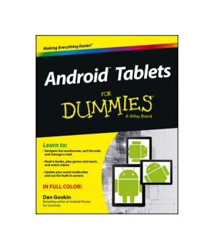 android phones & tablets for dummies pdf