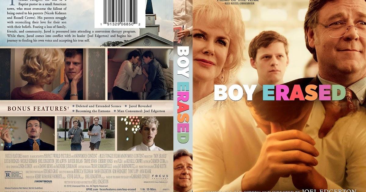 boy erased free pdf