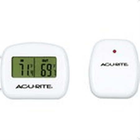 acurite thermometer manual