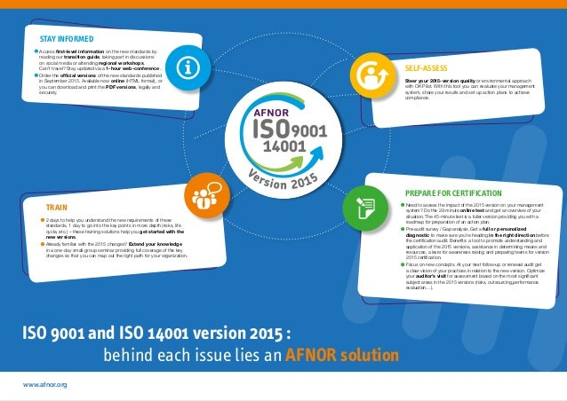 afnor iso 9001 version 2015 pdf