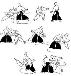 aikido moves pdf