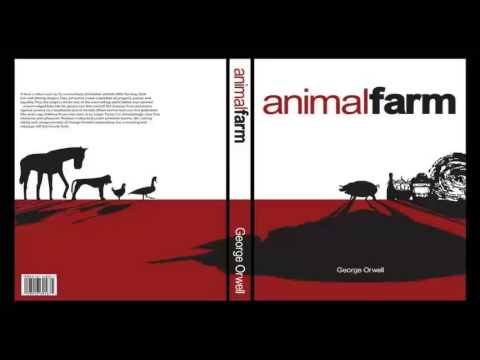 animal farm full book pdf