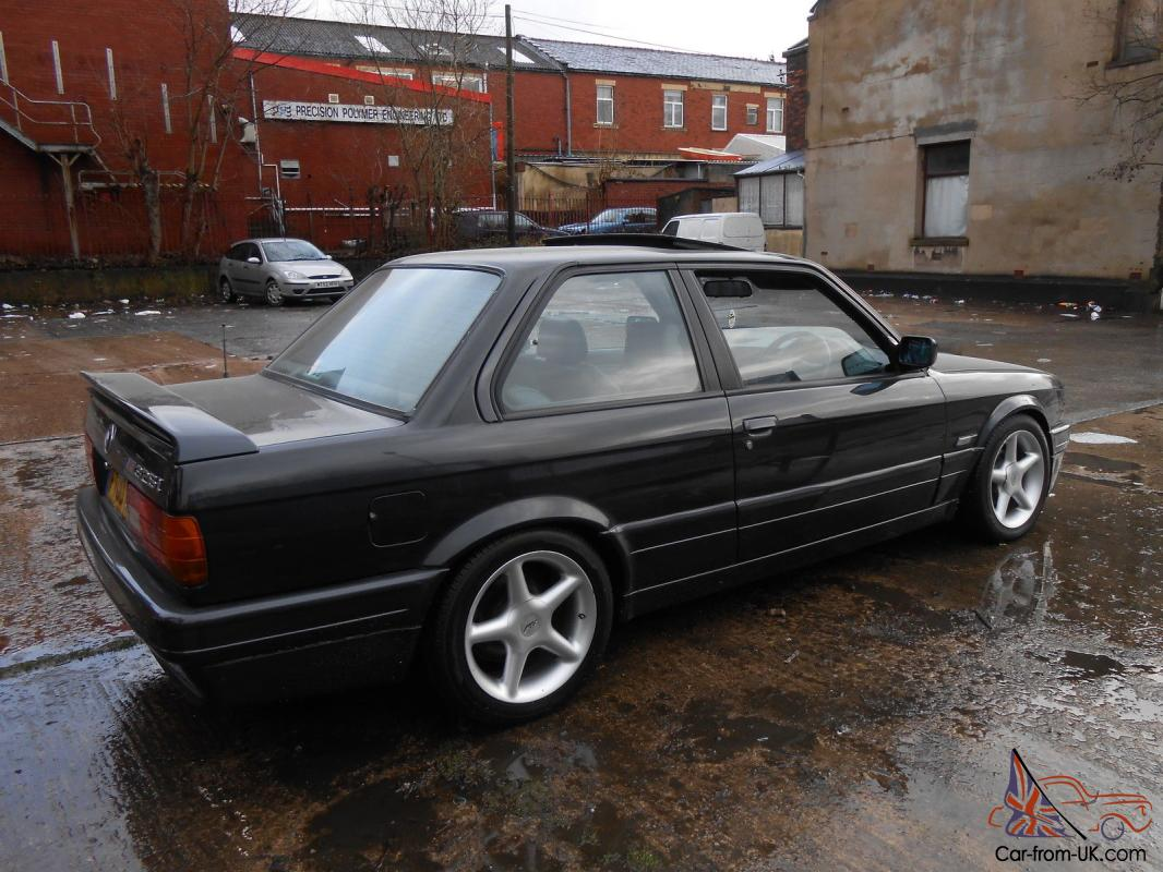 e30 manual coupe for sale