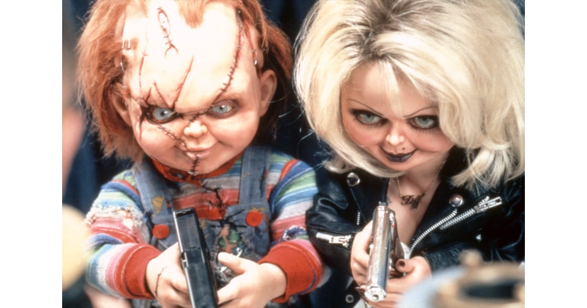 bride of chucky parents guide