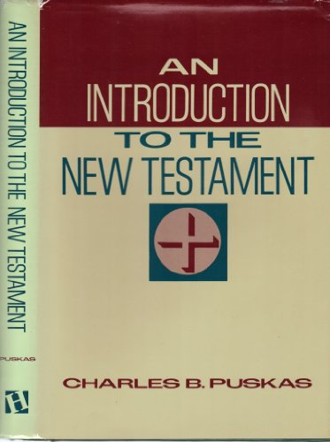 an introduction to the new testament david desilva pdf
