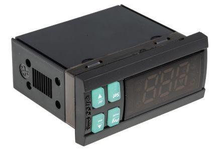 carel controller manual ir33