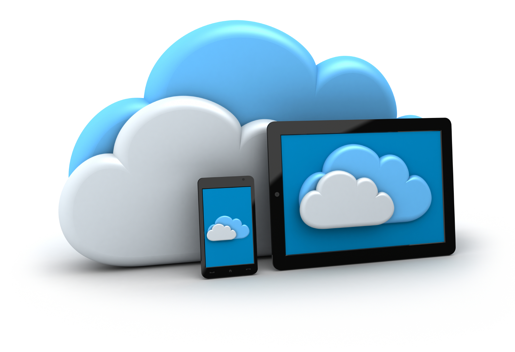 cloud application services