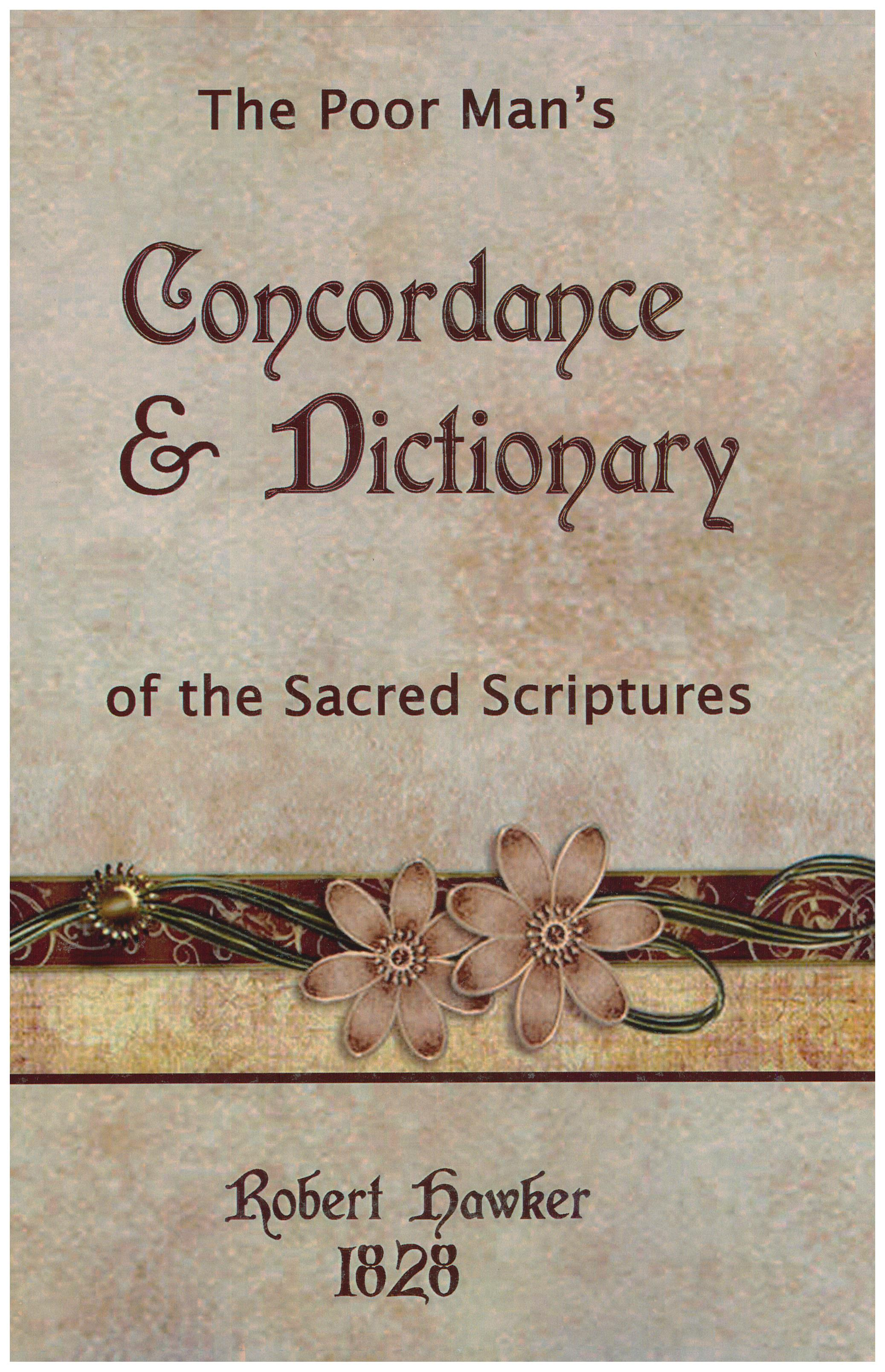 concord dictionary