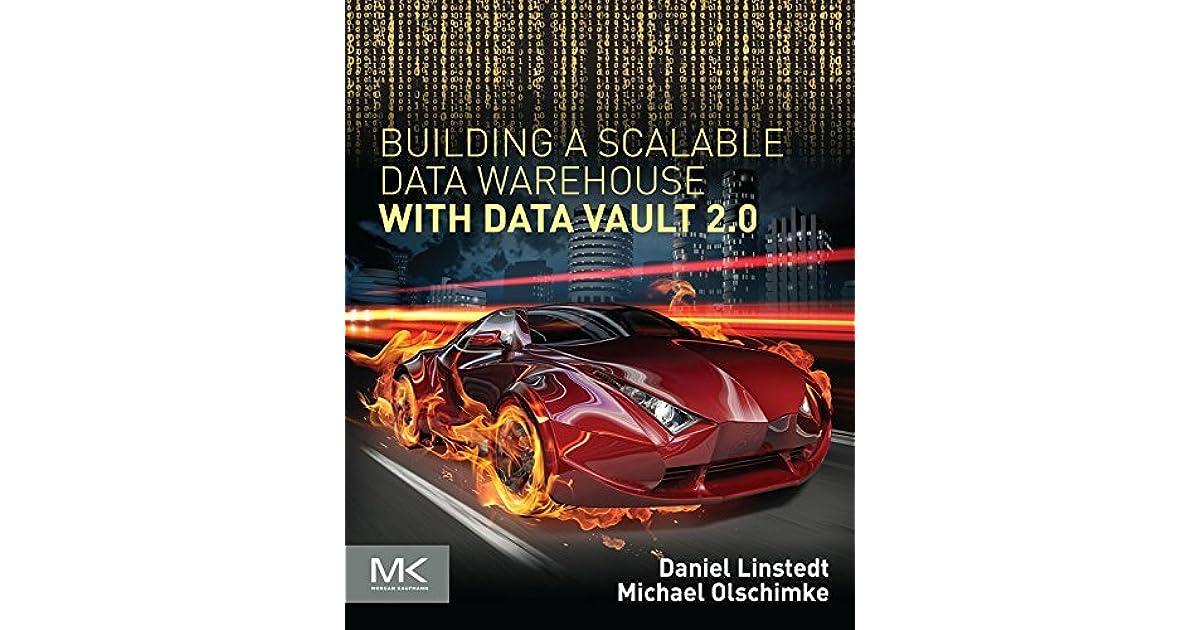 data vault 2.0 pdf