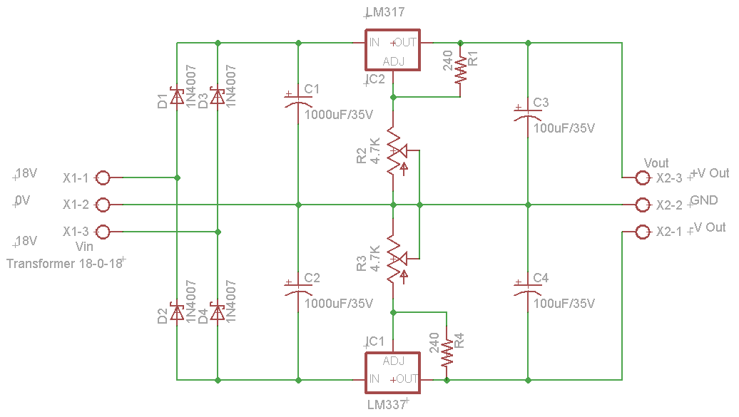 dual power supply pdf