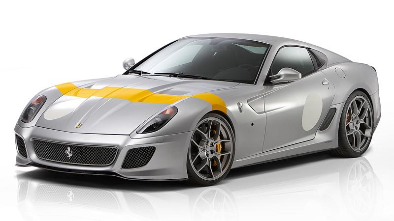 599 gto manual