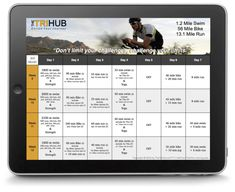 18 week half ironman training plan pdf